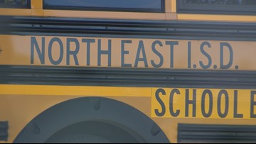 Two students nearly abducted from NEISD school, officials say