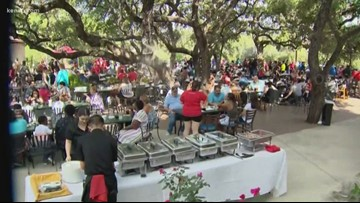 Event highlights problems facing kids who age out of foster care system