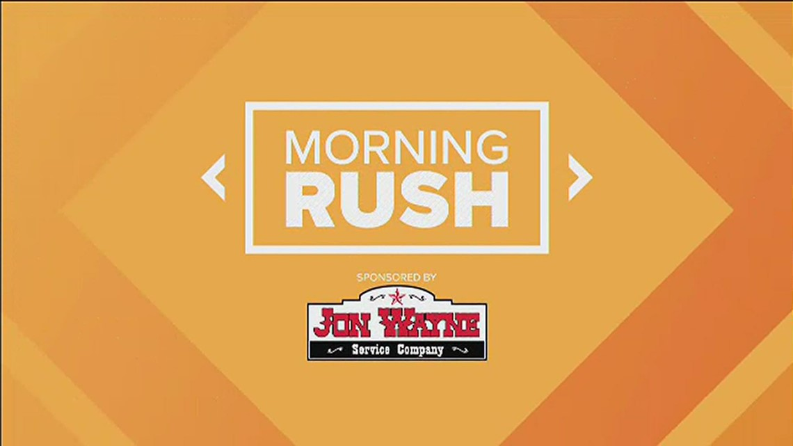 National Selena Day and other top stories | Morning Rush