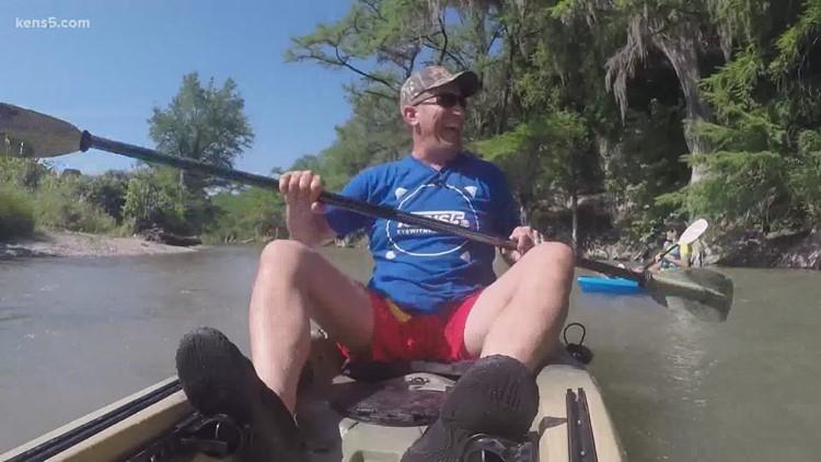 Social distancing, while still having fun! | Texas Outdoors