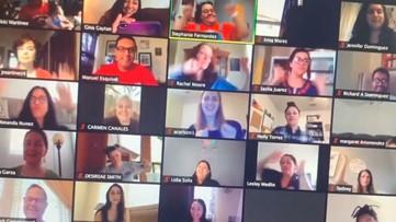 San Antonio school teachers cheer up students with Lizzo-inspired video