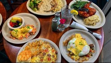 Wild about Wildflour Artisan Bakery & Grill | Neighborhood Eats