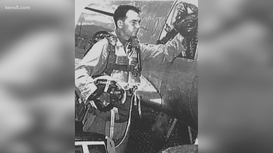 San Antonio veterans group hoping to get war hero recognized with Medal of Honor