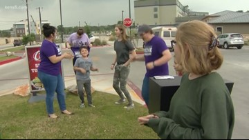 Boerne community rallies around high school band after booster club theft