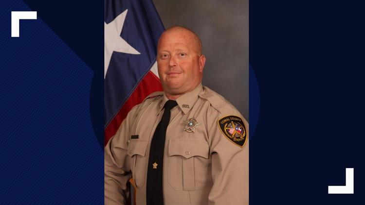 Comal County Sheriff's deputy killed in crash