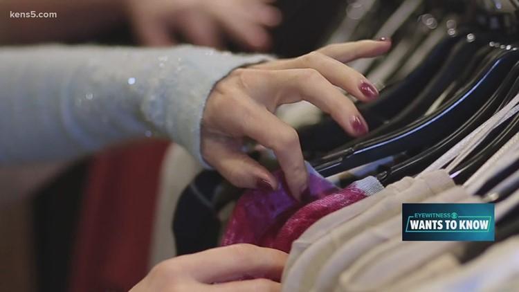 Consumers revenge-shop as businesses reopen