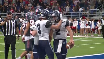Boerne-Champion's historic season not over yet