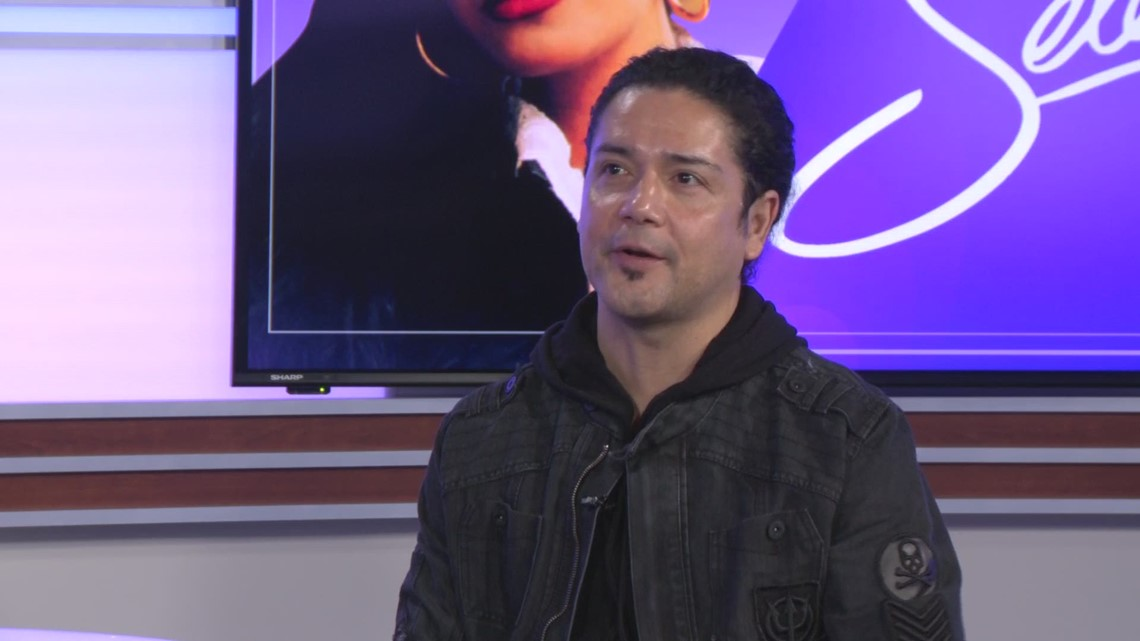 Selena's husband announces big news on <b>Twitter</b> | 'I have amicably resolved my legal ... - KENS 5 thumbnail
