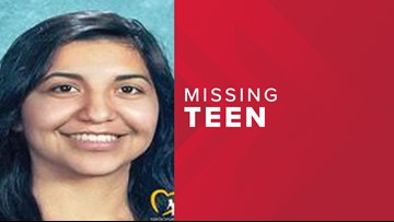 Have you seen her? Teen has been missing from San Antonio since 2016