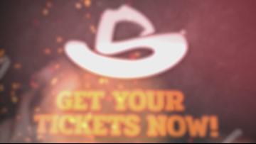 San Antonio Rodeo announces 2020 entertainers