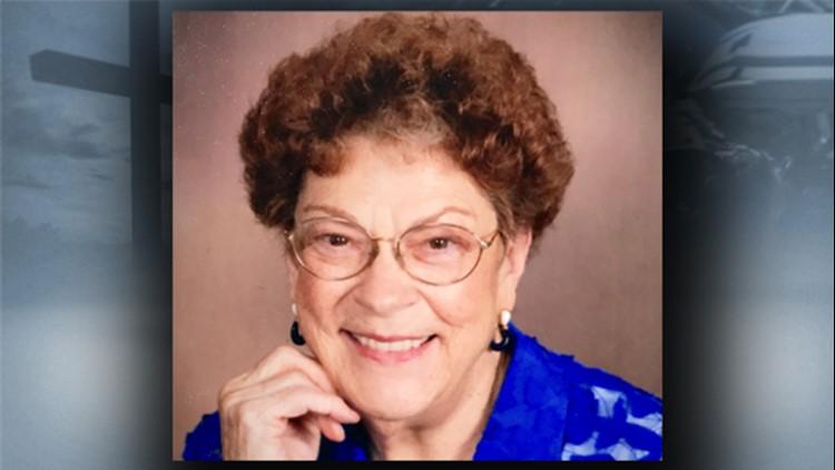 Mildred Rosamond