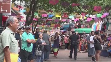Fiesta is still on amid coronavirus concerns, officials say