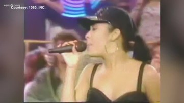 Could an official Selena celebration be coming to San Antonio?