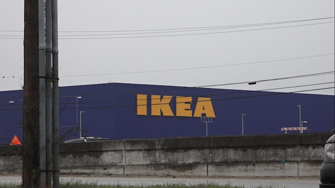 Live Oak Prepares For New Ikea Opening Kens5 Com