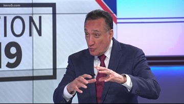 Former Mayor Henry Cisneros breaks down election results