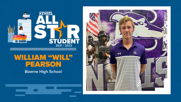 Boerne senior makes an impact by sharing the spotlight | All-Star Student