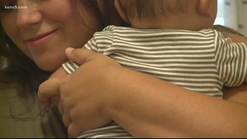 Forever Family: Faith guides woman to foster