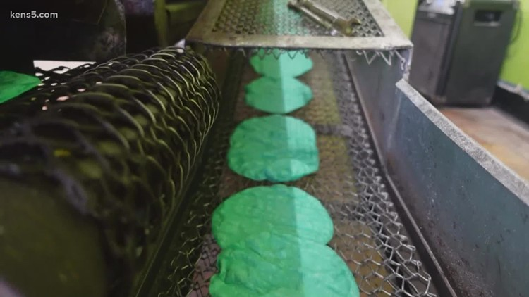 One local business working around the clock to provide 100% natural tortillas | Everything 210