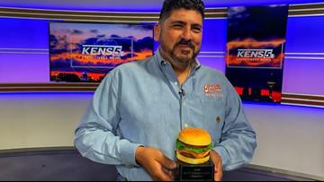 Who's your daddy? Papa's Burgers wins Neighborhood Eats Burger Battle