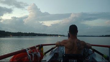 Local veteran rowing 3,000 miles across Atlantic to raise awareness for mental health | Mission S.A.