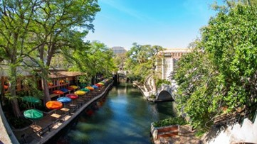 San Antonio River Walk looks forward to the return of the 'old normal'