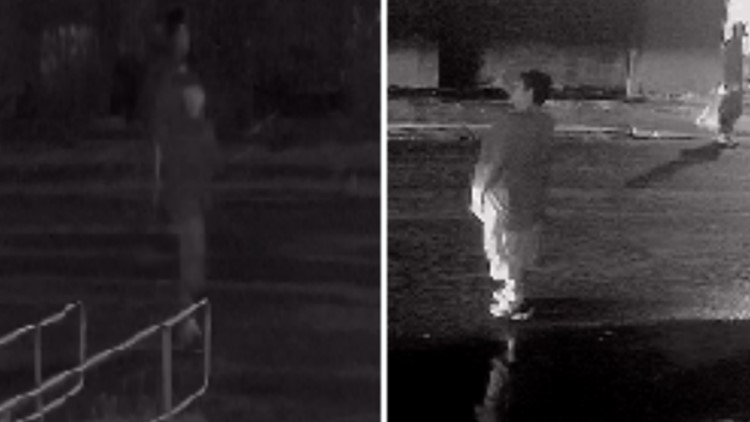 Watch: Video shows suspects in man's murder near West Avenue and I-10, police say
