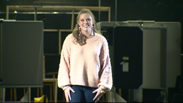 Johnson High School student to sing in nation's capital | Kids Who Make SA Great
