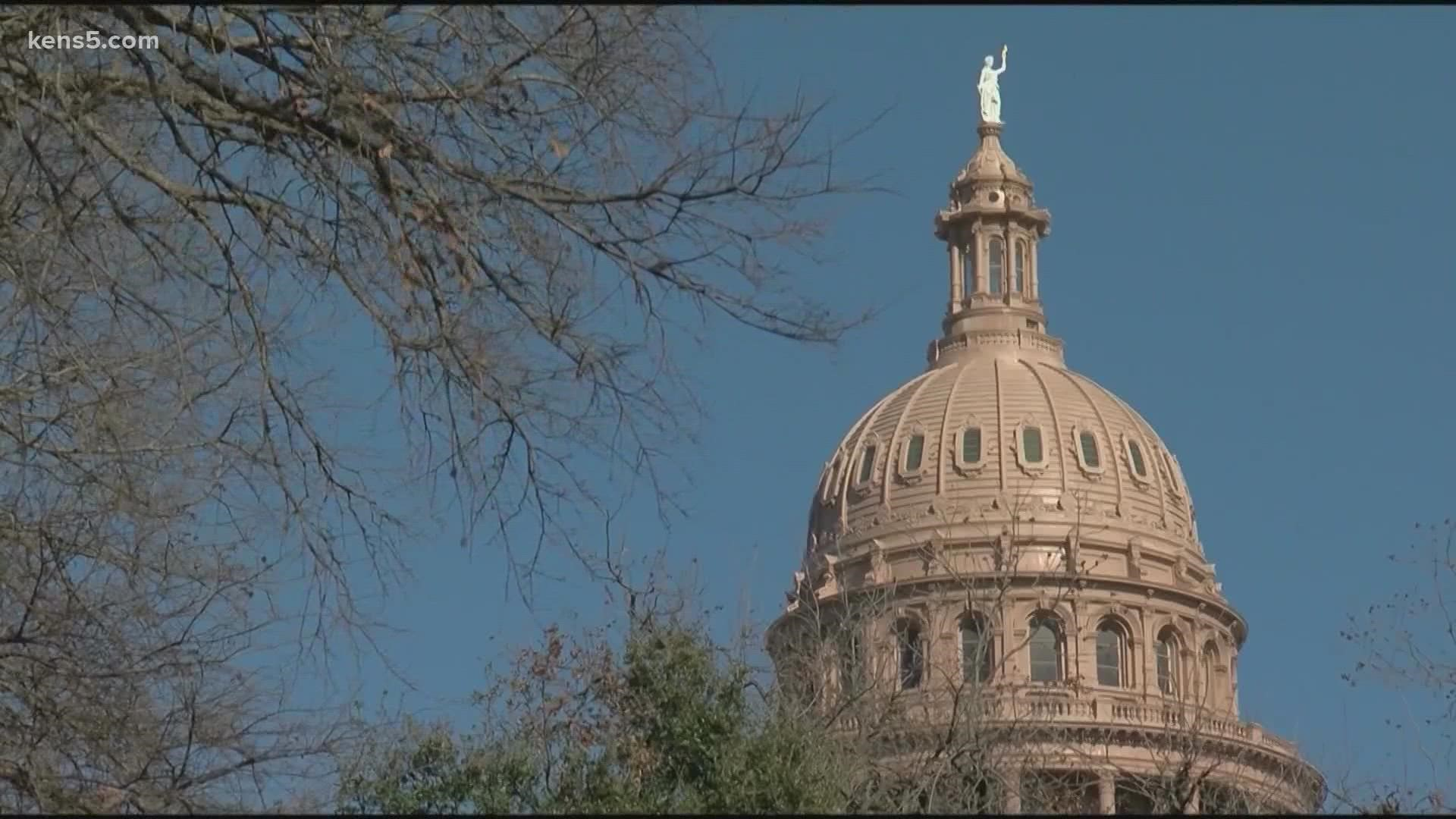 Breaking down some of Texas's most notable new laws | kens5.com