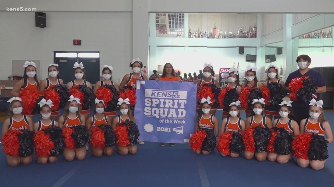 Spirit Squad | Brandeis Broncos cheerleaders talk community engagement