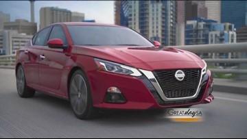 Nissan of Boerne
