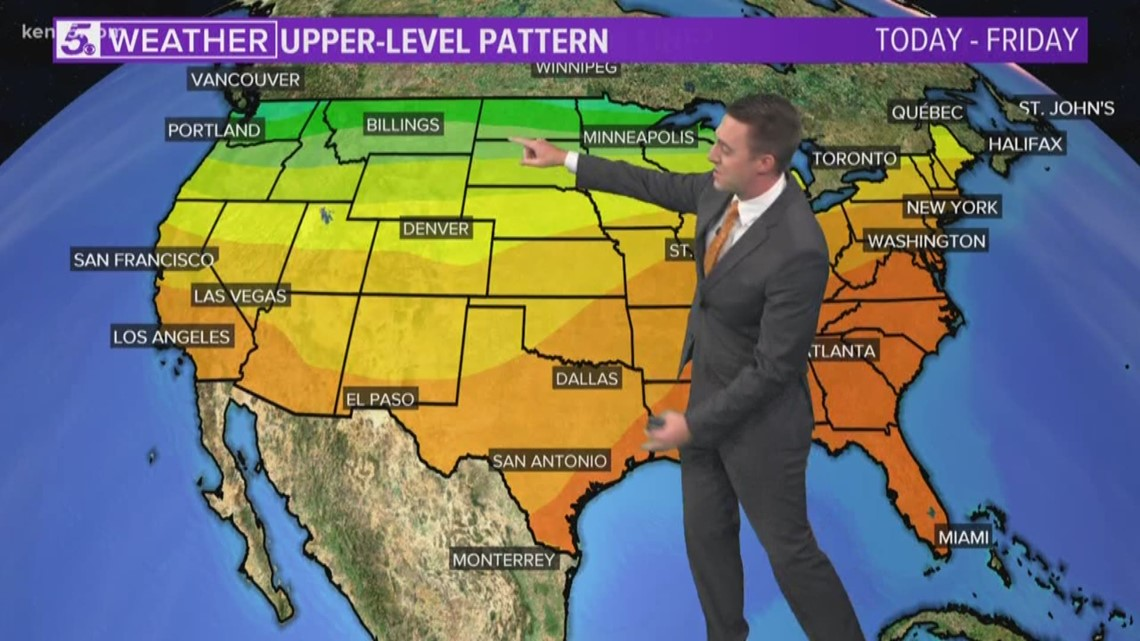 It's officially fall - but where are those fall temperatures?   Weather Minds