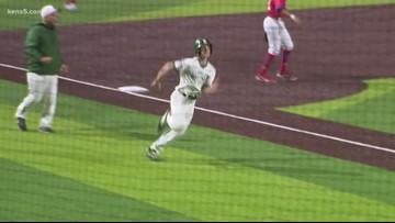 Thursday prep baseball playoff highlights