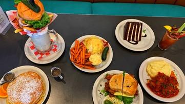 Neighborhood Eats: Maximum fare at Max & Louie's