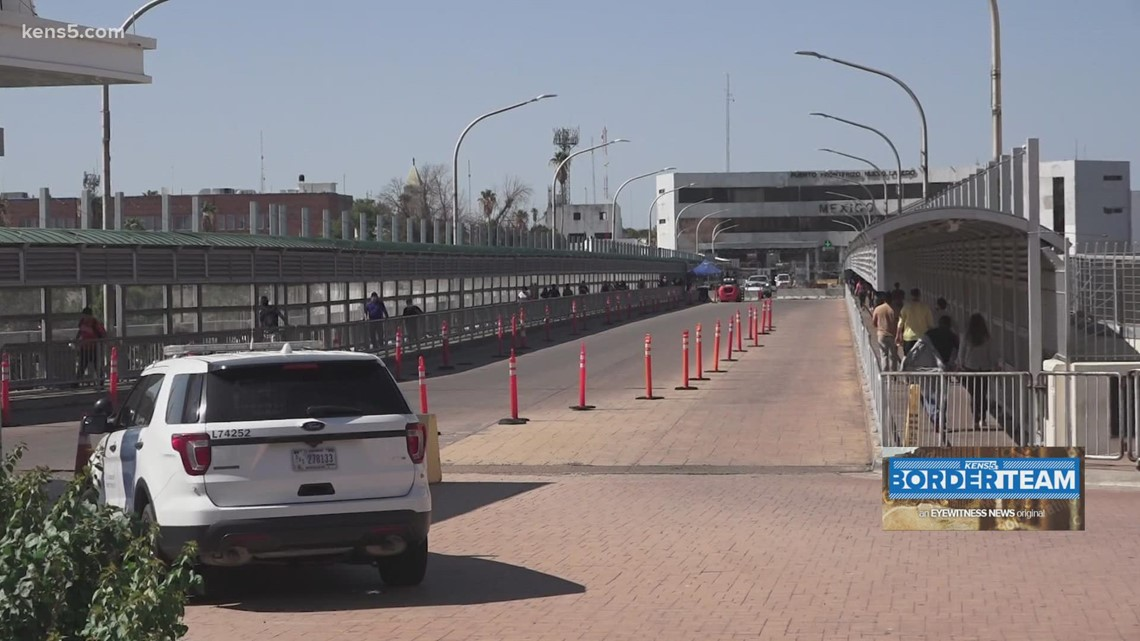 Reopening of US ports of entry to nonessential travel expected to revive business on the border