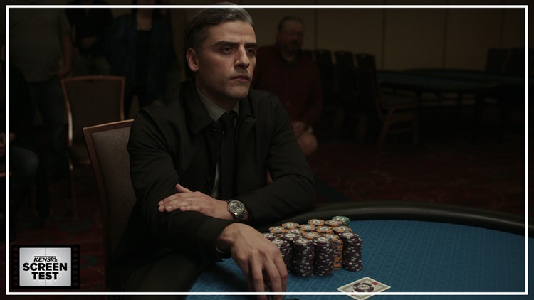 'The Card Counter' Review: Oscar Isaac fills the shoes of Paul Schrader's latest soul-searching wanderer