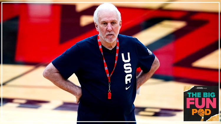 BIG FUN POD: Team USA struggles, Becky backlash, and looming decisions