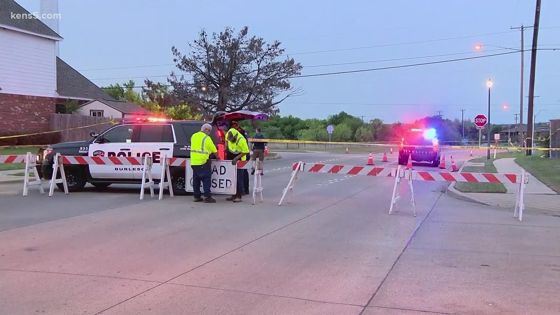 North Texas officer shot during traffic stop, authorities say