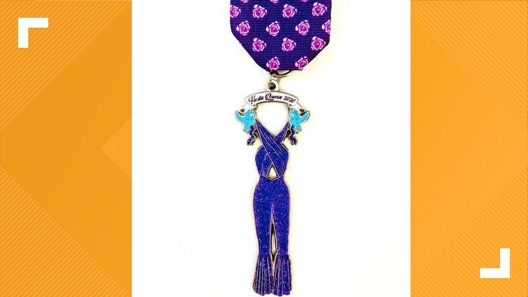SA Flavor unveils Selena-inspired Fiesta medal