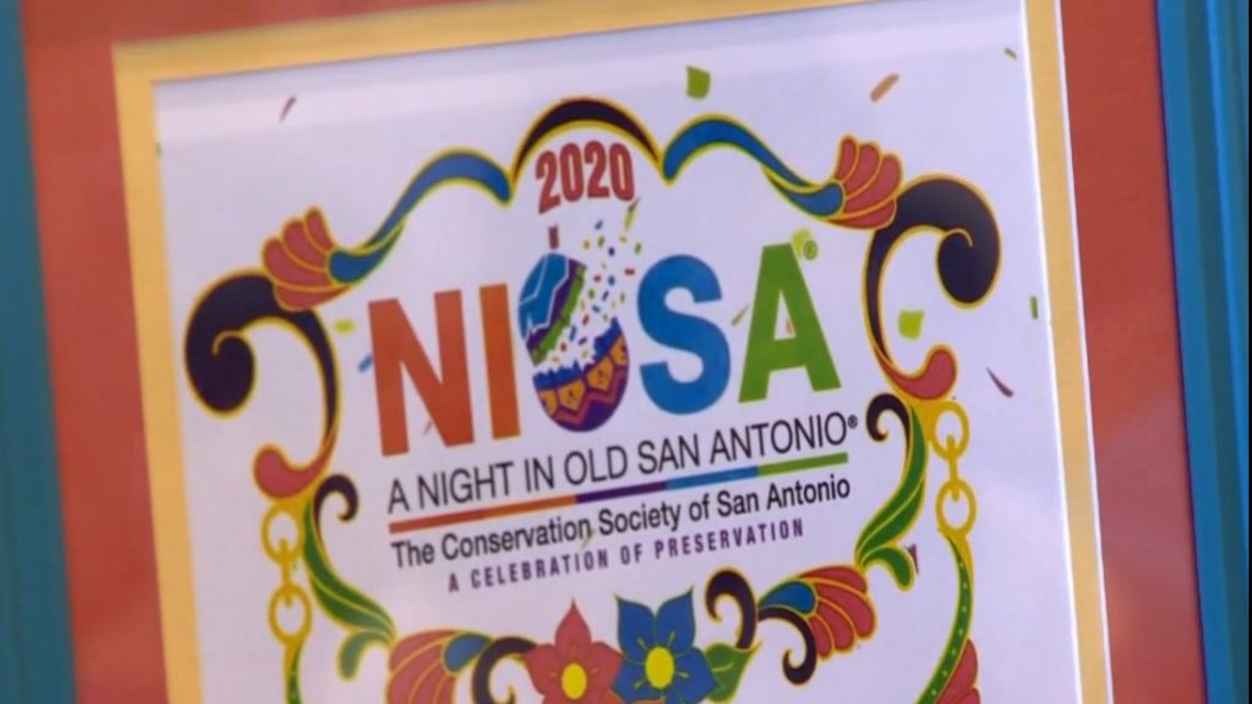 161 Viva Niosa Take A Look At The 2020 Niosa Fiesta Medal