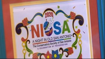 ¡Viva NIOSA! Take a look at the 2020 NIOSA Fiesta medal