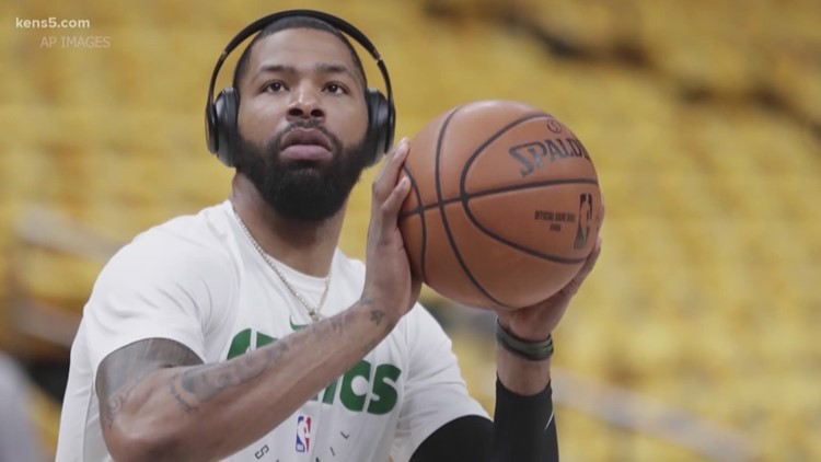 Spurs snatch away prior offer to free agent Marcus Morris, ending offseason drama