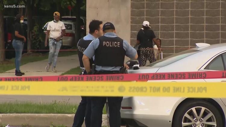 DOJ announces new strike force initiative to battle gun violence crisis in major US cities