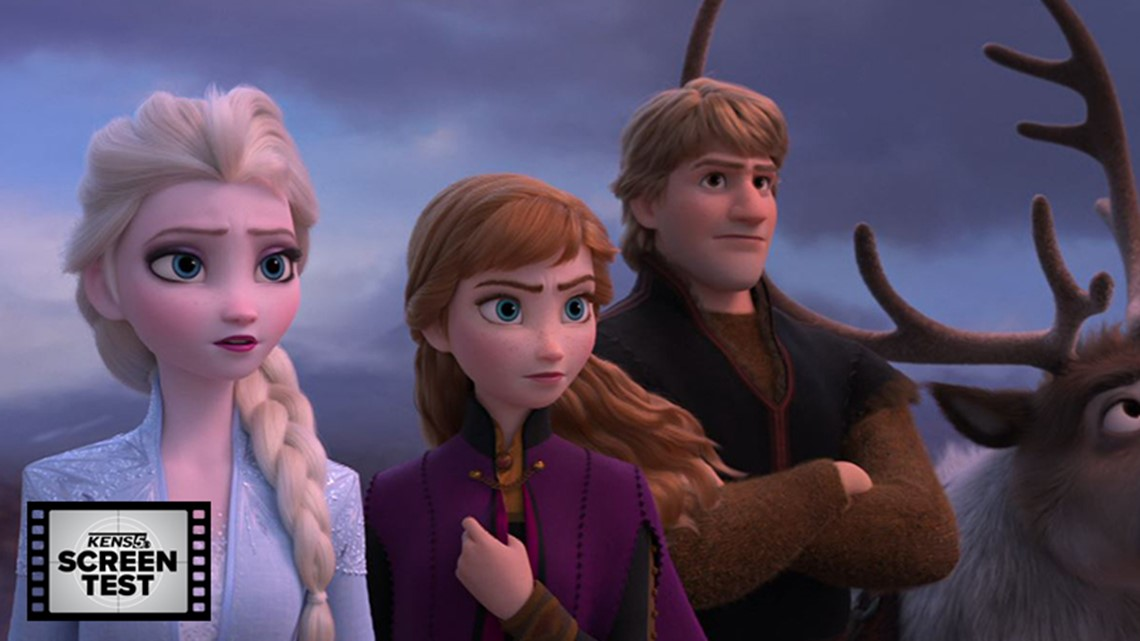 'Frozen II' Review: Disney Animation's latest lets the high standards go in subpar sequel