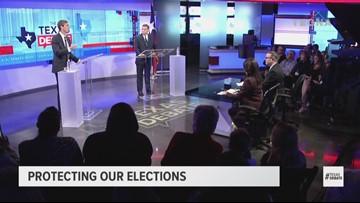 The Texas Debate: Sen. Ted Cruz debates Democrat Beto O'Rourke at KENS 5