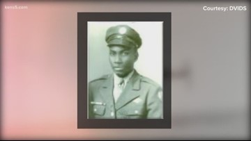 Tuskegee Airmen honored on 78th anniversary