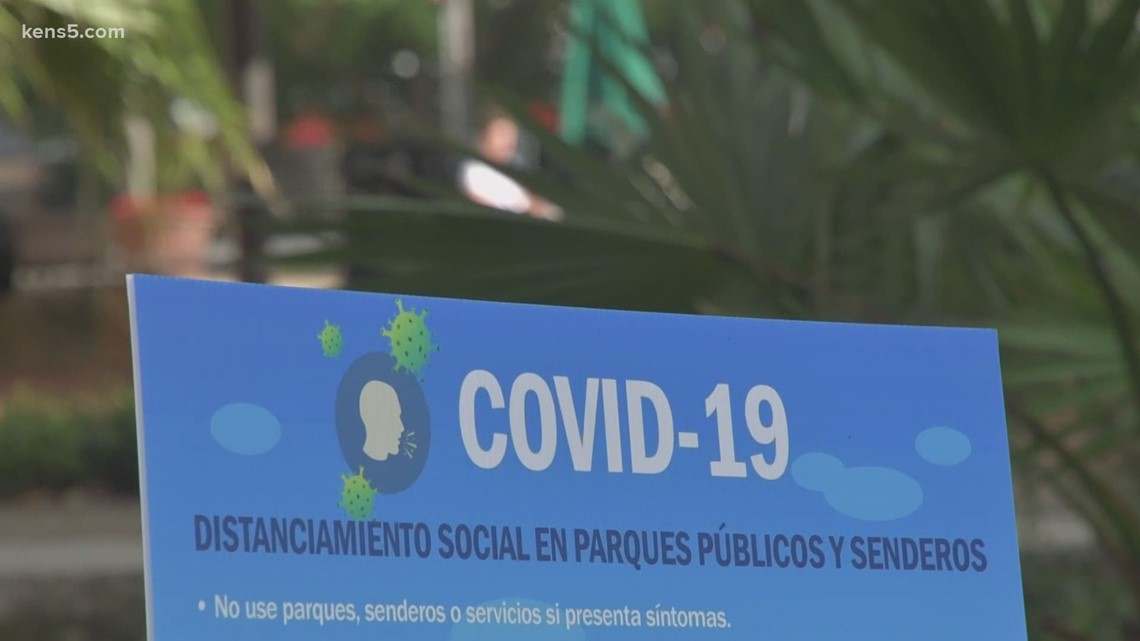 As coronavirus cases rise, San Antonio-area leaders renew vaccination plea to community