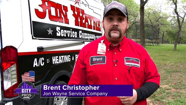 CITY PROS: Get clean, fresh air in your home with Jon Wayne
