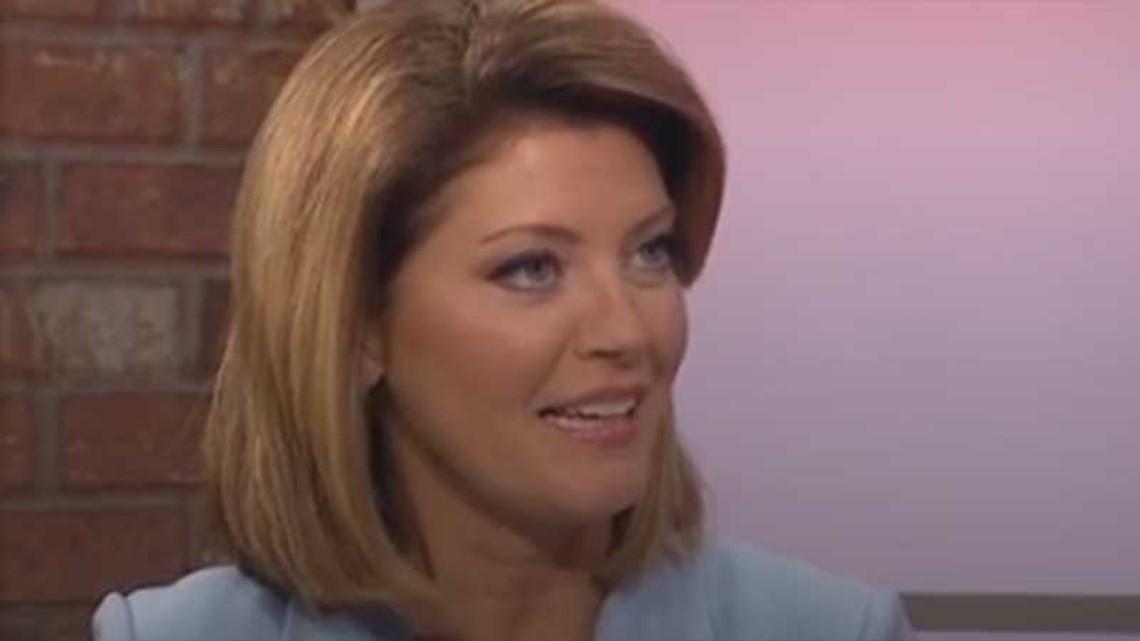 SA native Norah O'Donnell discusses 'CBS Evening News' anchor job with KENS 5's Deborah Knapp