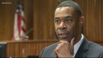 Texas federal judicial district to install its first-ever African American judge