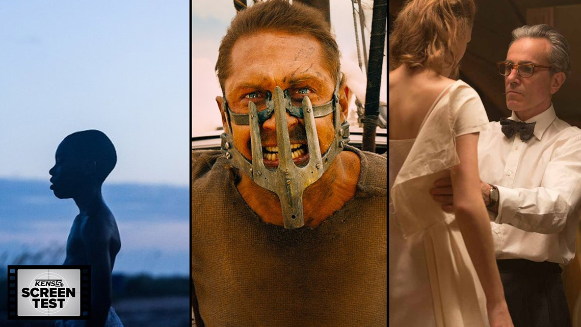 The 25 best movies of the decade